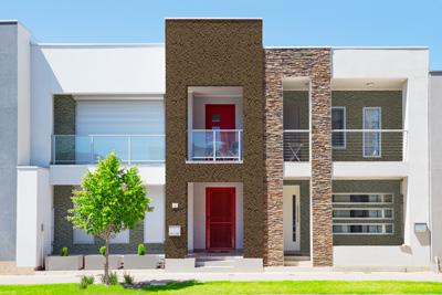Revestikol revestimientos texturas para decorar - Revestimientos de fachadas ...