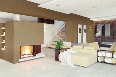 Revestimientos para Interiores Modernos
